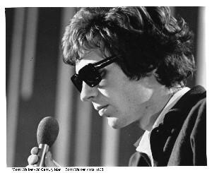Scott Walker, c. 1968