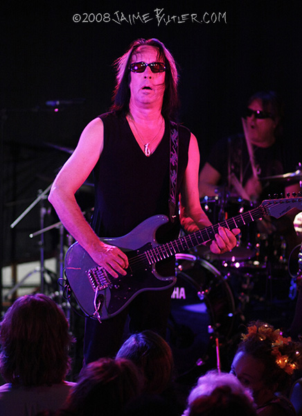 Todd Rundgren at Antone's