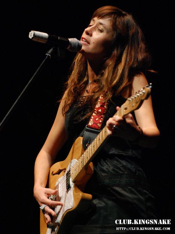 Adrianne Pierce.  October 4th, 2007