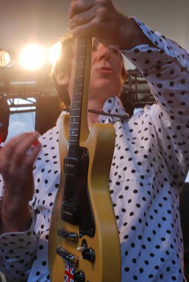 Buzzcocks at SXSW
