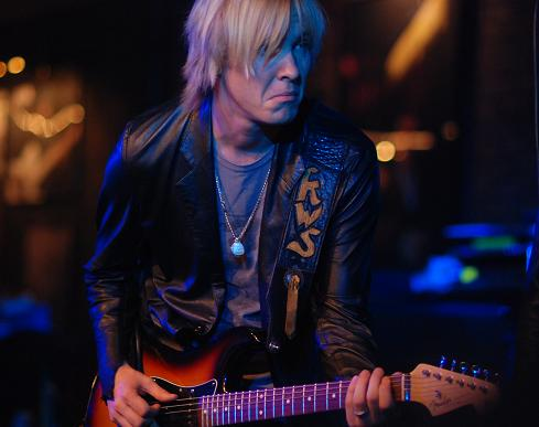 Kenny Wayne Shepherd at SXSW